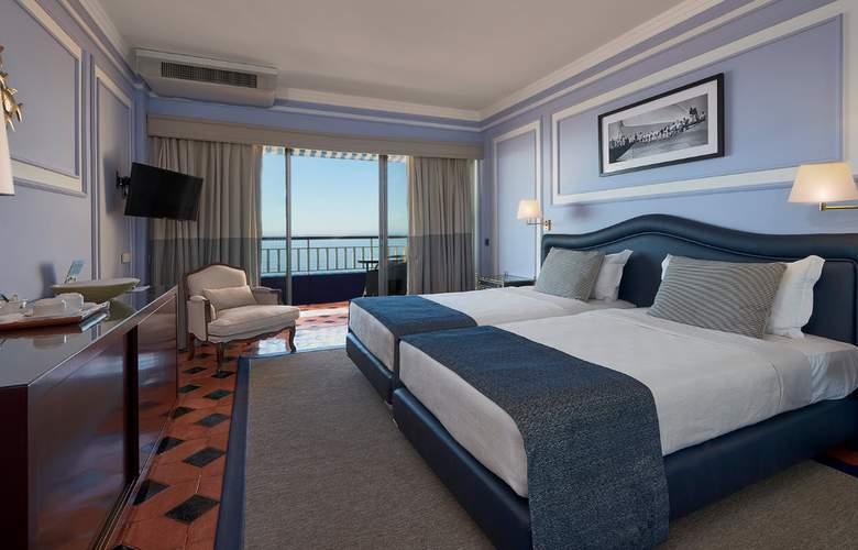 Algarve Casino Hotel - Room - 11