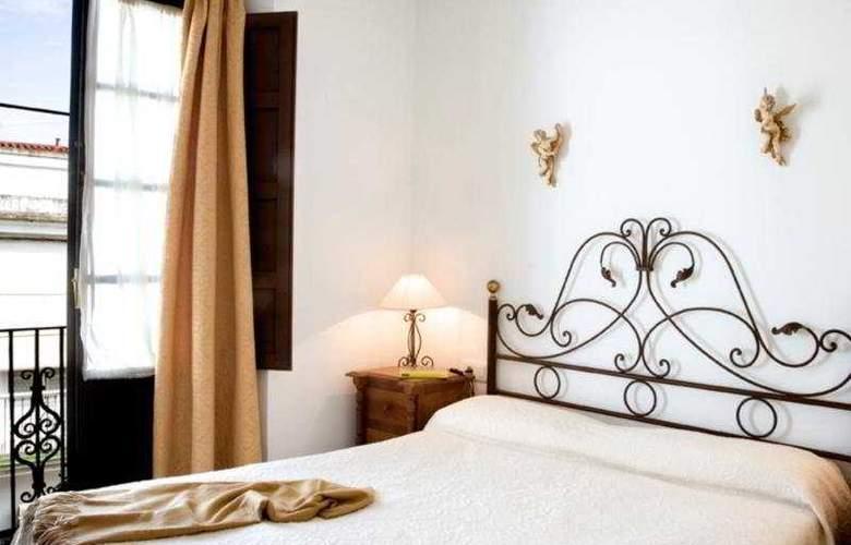 Casa Palacio de Los Leones - Room - 0