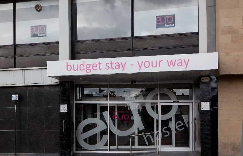 Eurohostel Glasgow - Hotel - 1