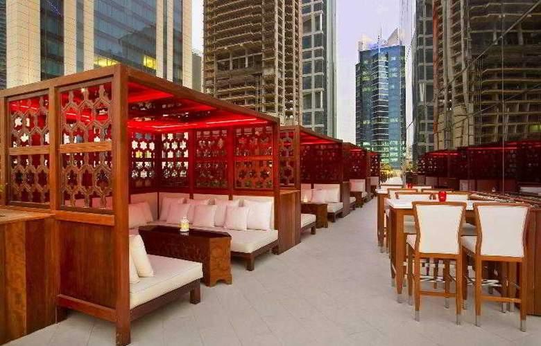 W Doha Hotel & Residence - Hotel - 19