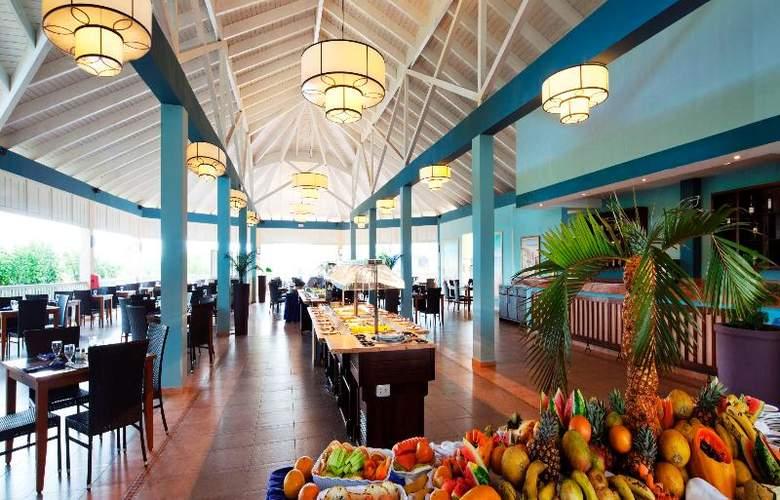 Grand Memories Varadero - Restaurant - 17