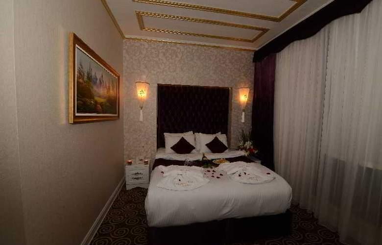 DIAMOND ROYAL HOTEL - Room - 5