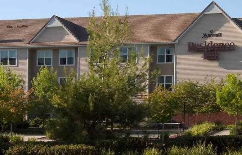 Residence Inn Sacramento Rancho Cordova - Hotel - 17