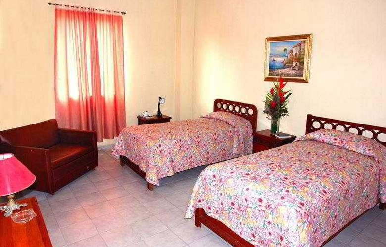 San Felipe - Room - 3