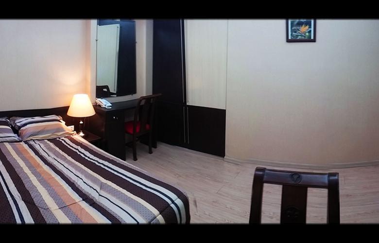 Diamond Hotel Tehran - Room - 6
