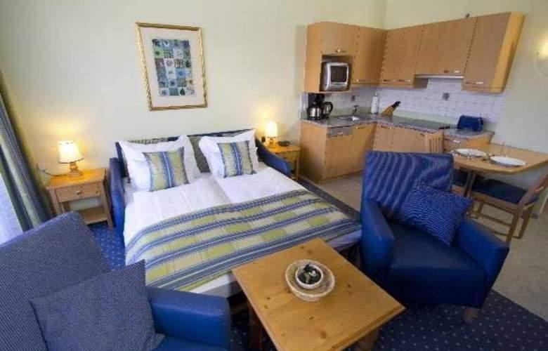Alpine Club - Hotel - 13