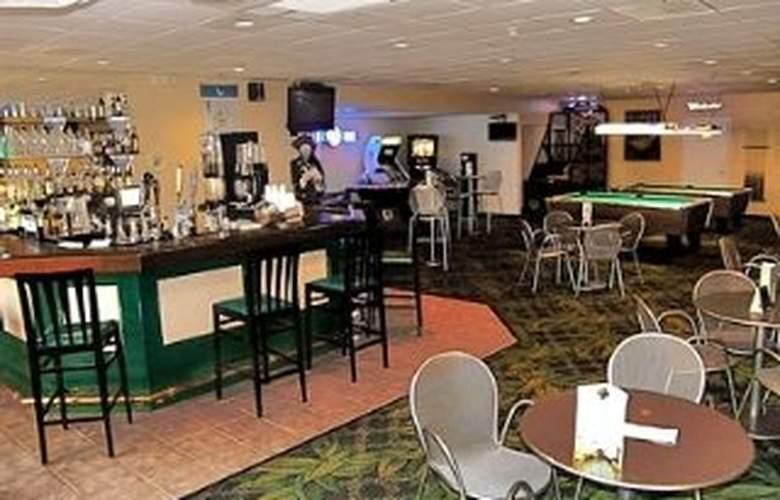Ramada Plaza Fort Lauderdale - Bar - 8