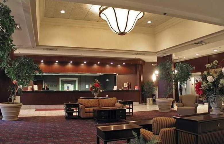 Crowne Plaza Grand Rapids - Hotel - 0