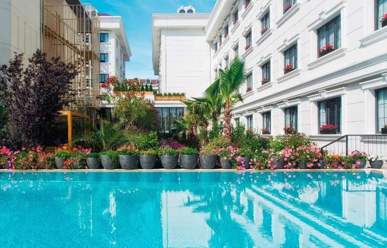 Sura Hagia Sophia Hotel - Pool - 50