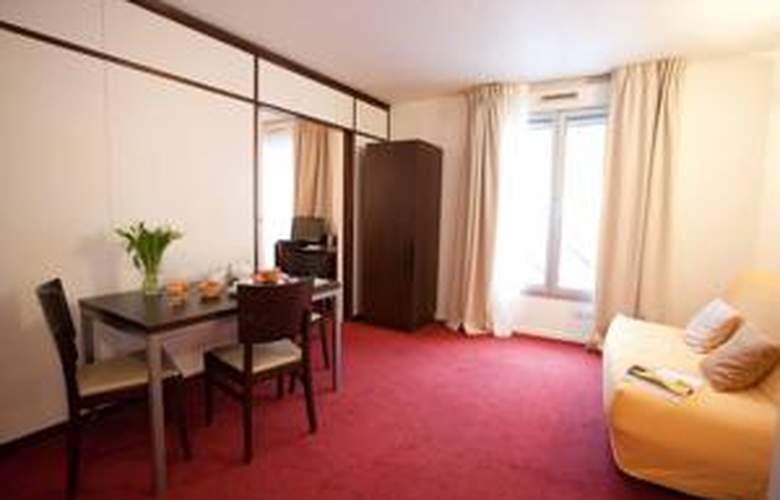 Adagio Access Lille Vauban - Hotel - 0