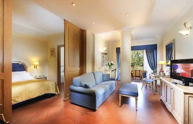 Pullman Timi Ama Sardegna - Hotel - 10