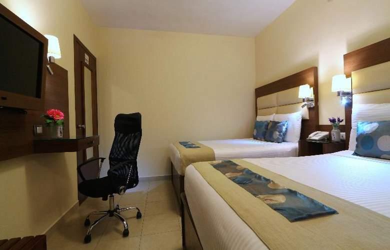 Hotel Hostal San Miguel - Room - 11