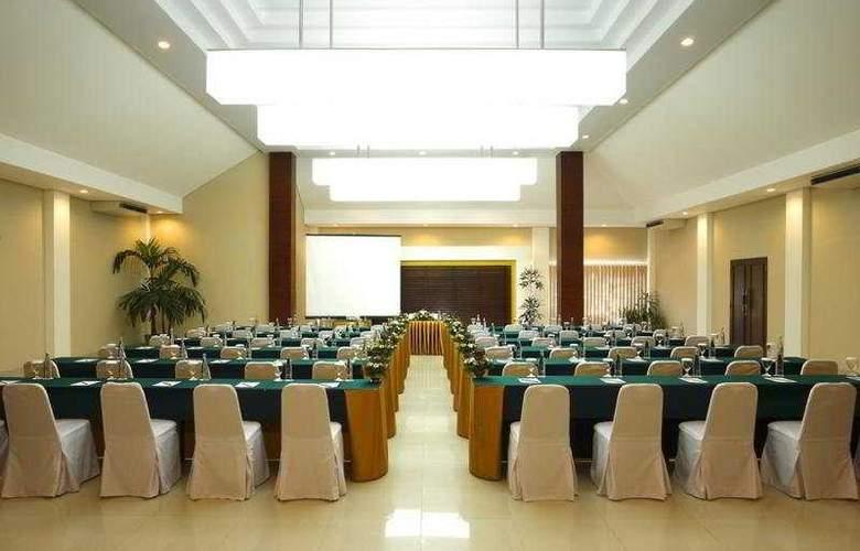 Bali Rani - Conference - 5