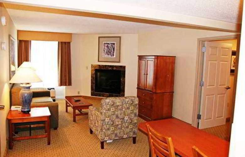 Hampton Inn Philadelphia/Bridgeport - Room - 7