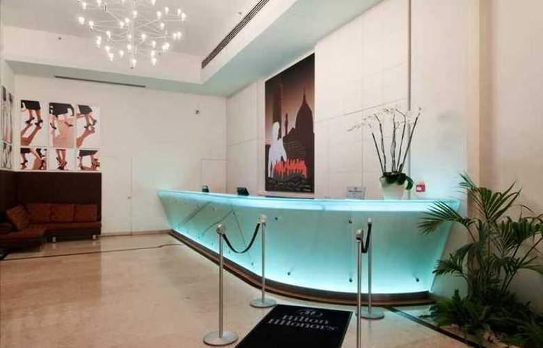 Hilton Florence Metropole - Hotel - 7