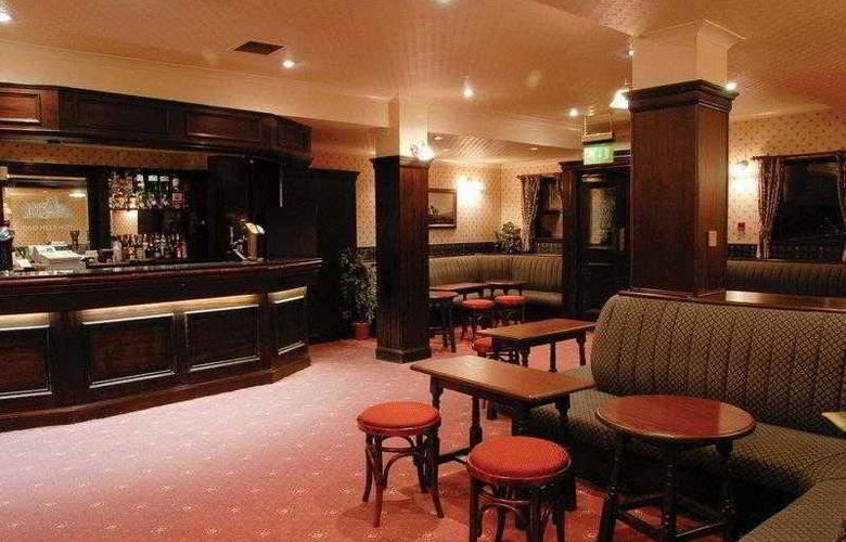 BEST WESTERN Braid Hills Hotel - Hotel - 103