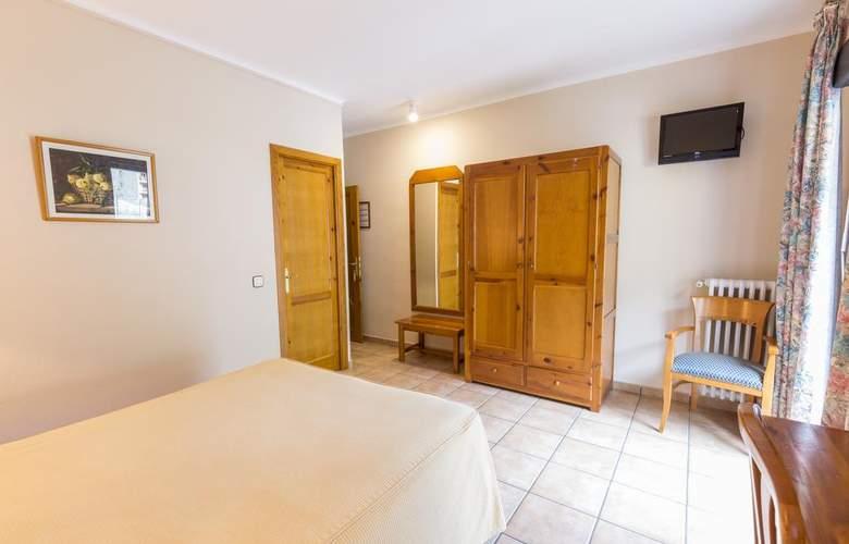 Paris Hotel - Room - 11