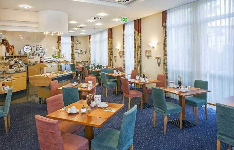 Vienna House Easy Amberg - Restaurant - 10