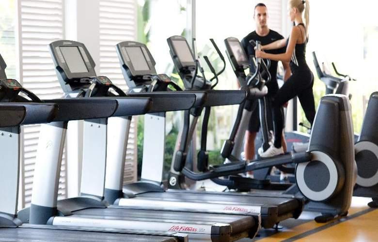 Ramada Resort Bodrum - Sport - 66