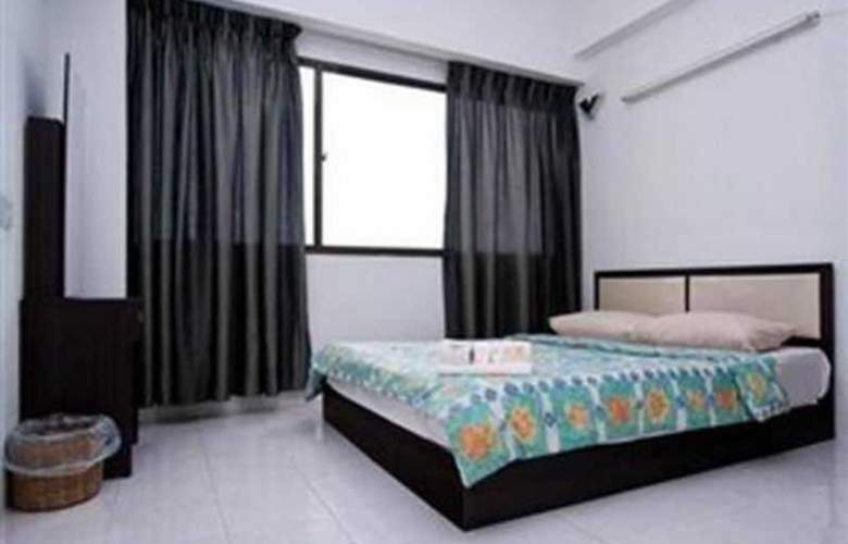 Seaview Agency @ Sri Sayang Apartments - Room - 10