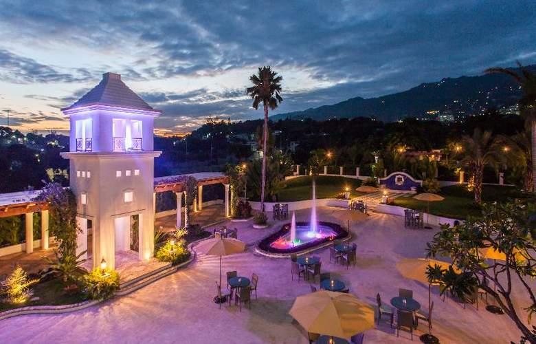 NH Haití El Rancho & Casino - Hotel - 1