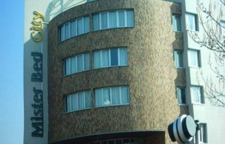 Kyriad Paris Sud Cachan - Hotel - 0