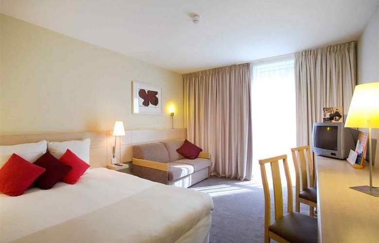 Novotel Southampton - Room - 2