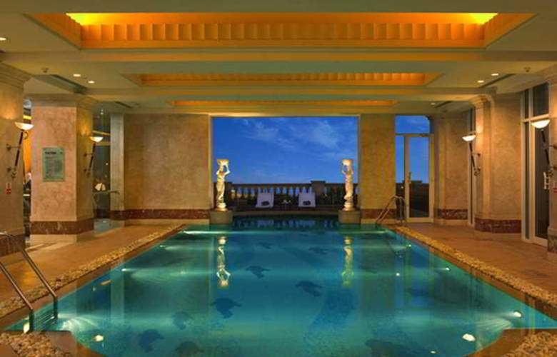 Itc Grand Central - Pool - 5