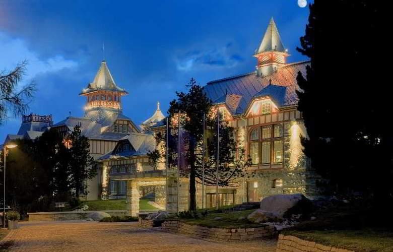 Grand Hotel Kempinski High Tatras - General - 1