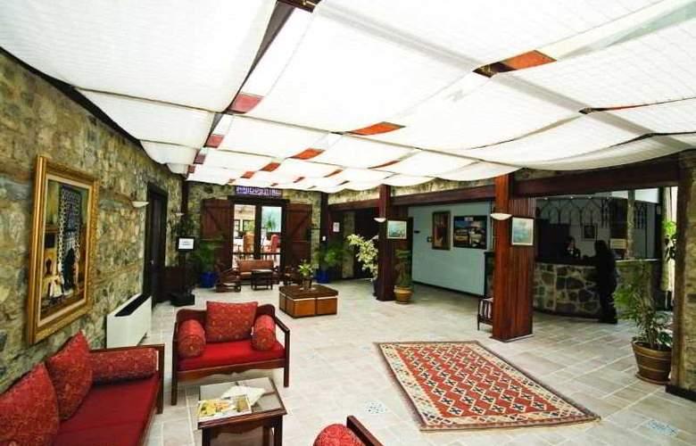 Otantik Club Hotel - General - 3