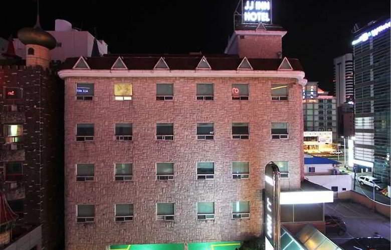 JJ Inn Busan - Hotel - 0