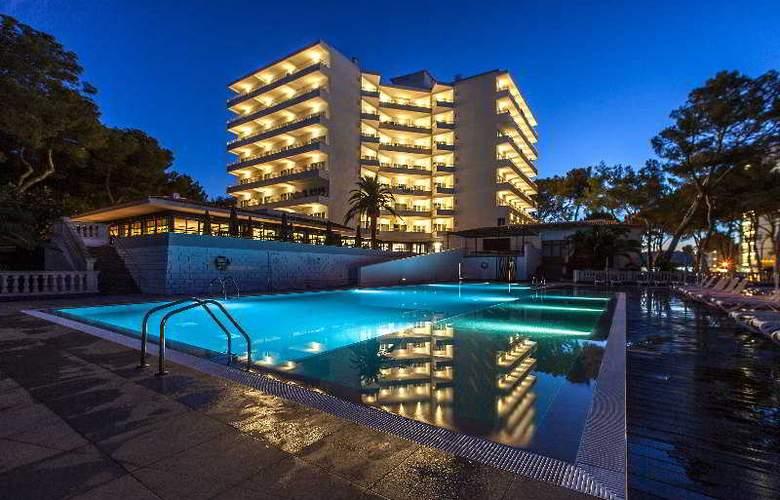 Alua Calviá Dreams - Hotel - 7