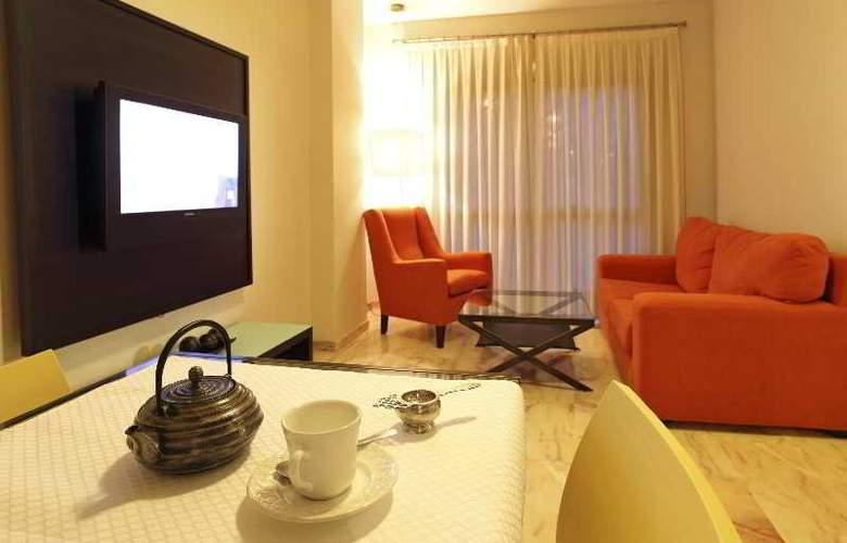 Apartamentos Vértice Bib Rambla - Hotel - 1