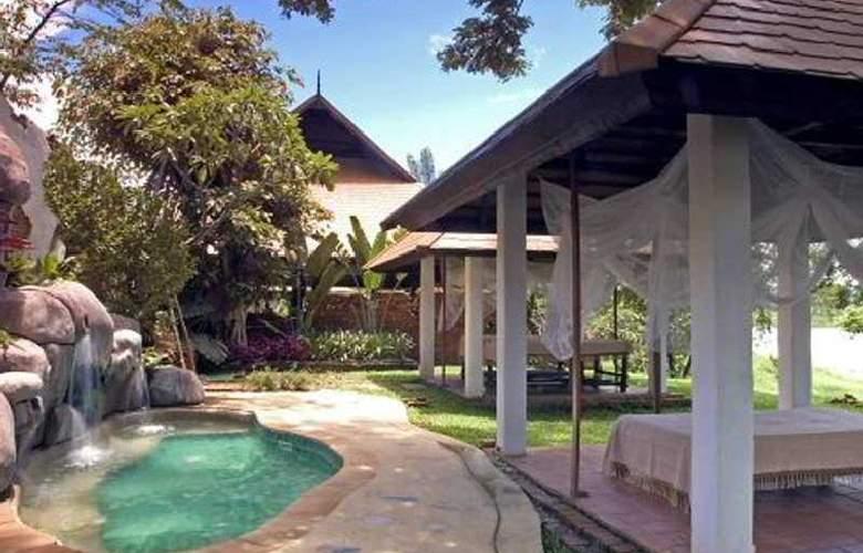 Legend Chiang Rai Boutique River Resort & Spa - Services - 6