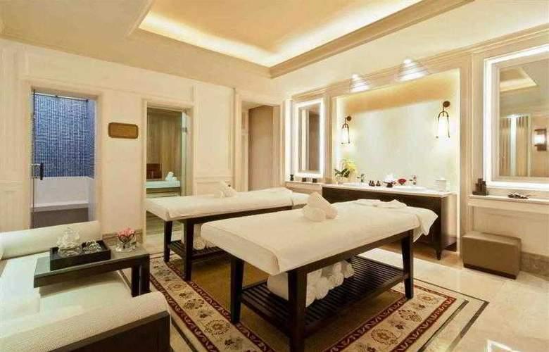 Sofitel Legend Peoples Grand Hotel Xian - Hotel - 20