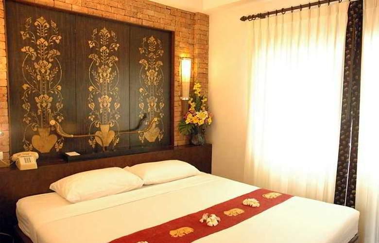 Holiday Garden Hotel & Resort Chiang Mai - Room - 9