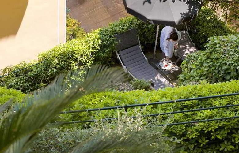 Eight Hotel Portofino - Terrace - 4