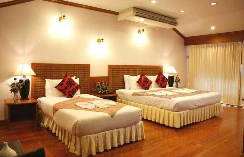 Ao Nang Terrace - Room - 4