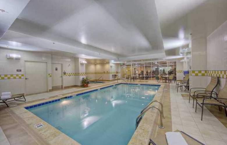 Hilton Garden Inn Denver Downtown - Hotel - 2