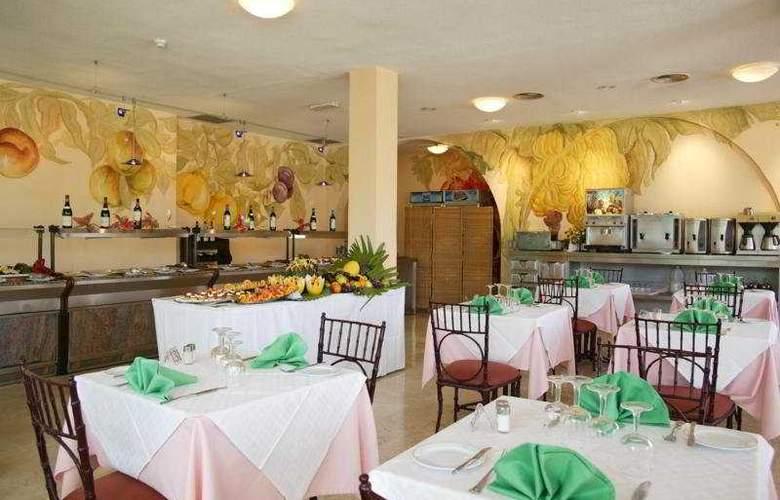 Cay Beach Princess - Restaurant - 6