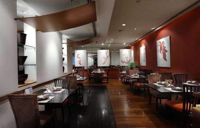 Amari Watergate - Restaurant - 35