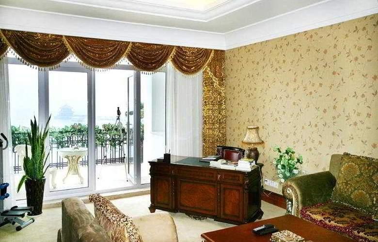 Zhan Qiao Prince - Room - 4