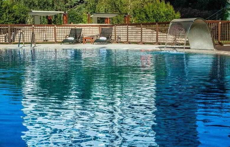 Eurostars Mirasierra Suites Hotel & SPA - Pool - 29