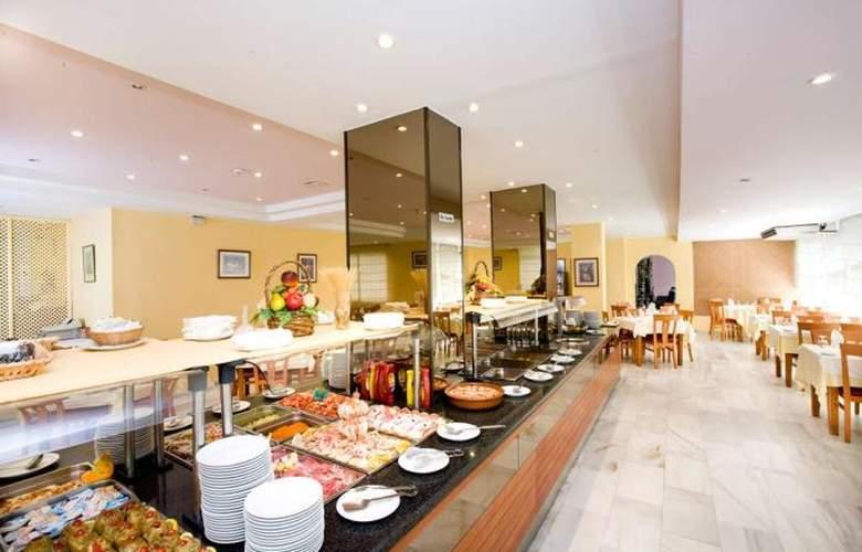 Monarque El Rodeo - Restaurant - 1
