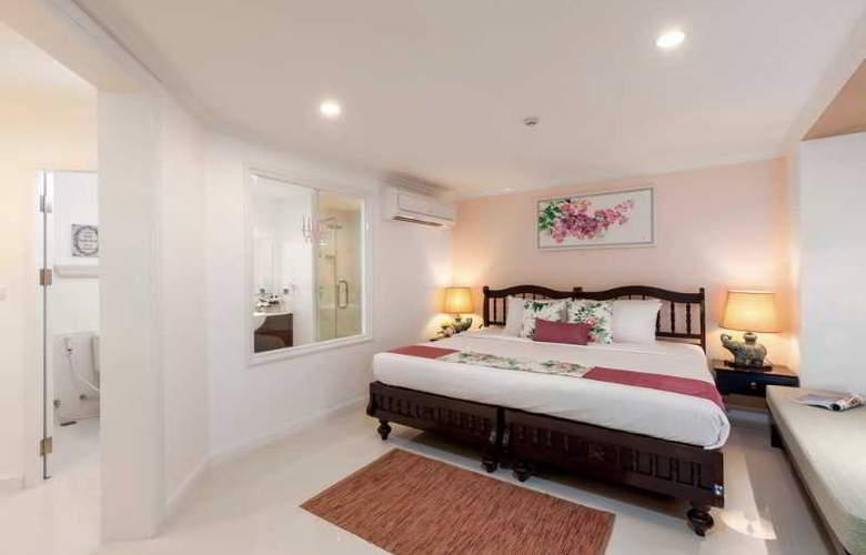 Thavorn Palm Beach Phuket - Room - 23