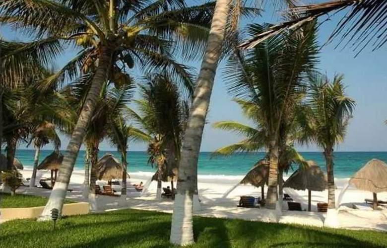 Ana y Jose Charming Hotel & Spa - Beach - 9