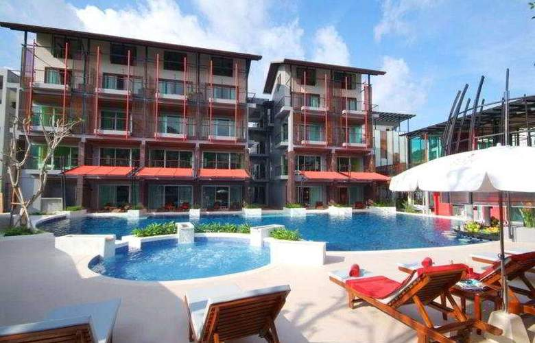 Red Ginger Chic Resort - General - 1