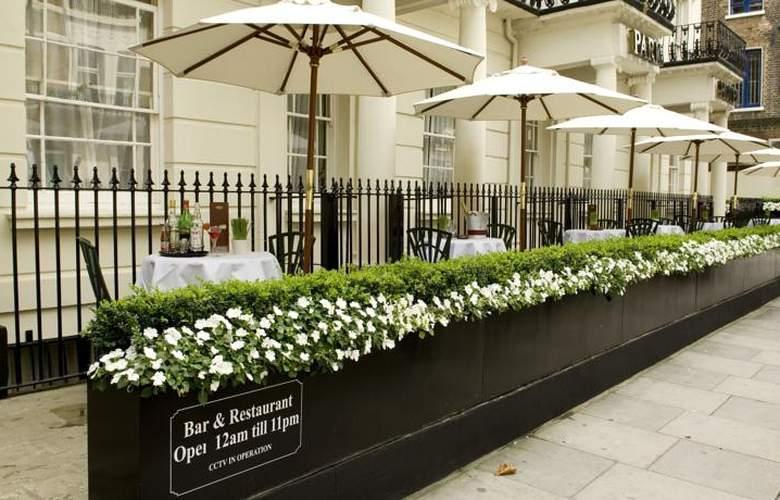 Berjaya Eden Park London - Terrace - 5