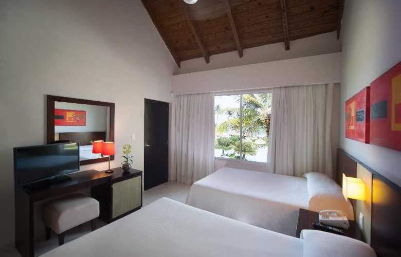 Tropical Princess All Inclusive - Room - 23