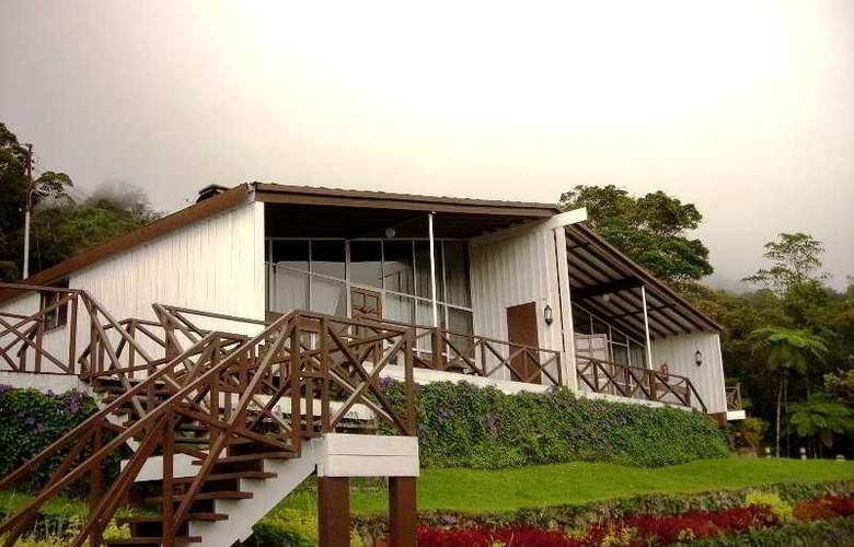Kinabalu Park - General - 1